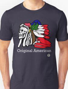 Forgotten Chief T-Shirt