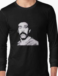 """""""My Monkeys Died"""" By Okse Long Sleeve T-Shirt"""