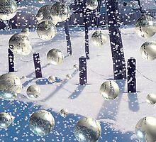 Mid Winter Fantasy by kenspics