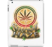 Seasonal Haze 3 iPad Case/Skin