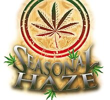 Seasonal Haze 3 by TommyTsunami