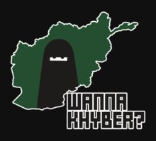 Wanna Khyber? by iheartchaos