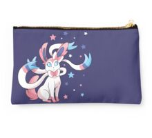 Starry Sylveon Studio Pouch