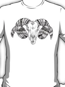 """Sycophant"" (inverted) by Timothy Von Senden T-Shirt"