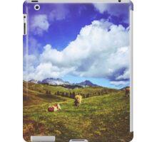 The Cows iPad Case/Skin
