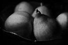 Pears by Sashy