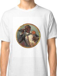 Telephone operator Classic T-Shirt