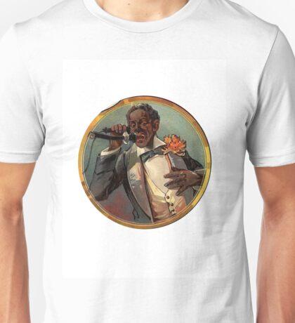 Telephone operator Unisex T-Shirt