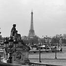 Paris. by Lewkeisthename