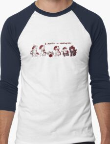 Two Months in Hoofington T-Shirt