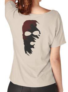 Criminal Concept | Four Women's Relaxed Fit T-Shirt