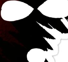 Criminal Concept   Four Sticker