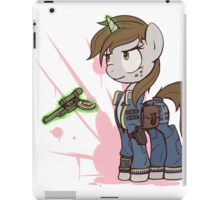 Nuther Pip iPad Case/Skin