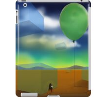 SURREALISM - Air To Breathe iPad Case/Skin
