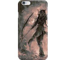 Hunter iPhone Case/Skin