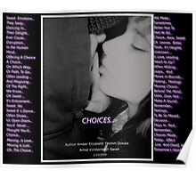 Choices... Poster
