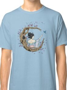 Among the Blossoms. Classic T-Shirt