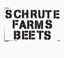 SCHRUTE FARMS BEETS Kids Clothes