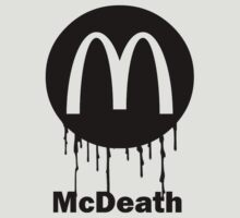 Mcdeath by SpiderSteph