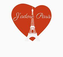 J'adore Paris Unisex T-Shirt