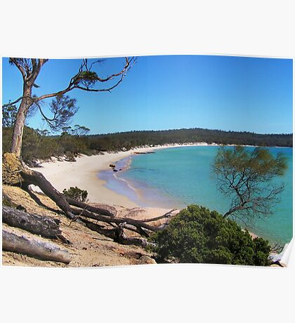 Promise Bay Poster