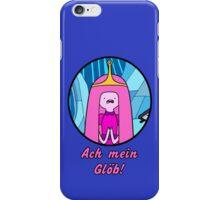 Ach mein Glöb! iPhone Case/Skin
