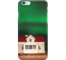 Heaven's Above iPhone Case/Skin