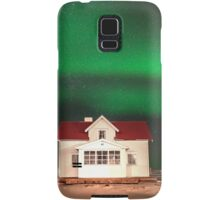 Heaven's Above Samsung Galaxy Case/Skin