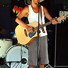 Thierry Perez Plays Bribie by bribiedamo