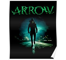 The Arrow Poster