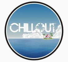 Chillout - Island by notonlywaves