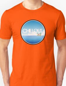 Chillout - Island T-Shirt