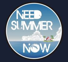 Need Summer Now Kids Clothes