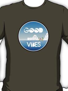 Good Vibes Island T-Shirt