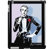 Fred Astaire Portrait iPad Case/Skin