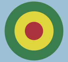 Reggae -MOD- Kids Clothes