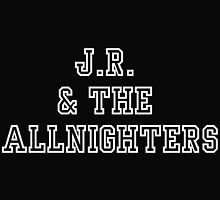 J.R. & The Allnighters 2 by viixiigfl