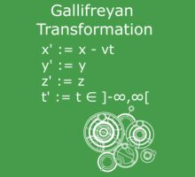 Gallifreyan Transformation 2 by silentrebel