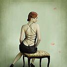 Petals... by Larissa Kulik