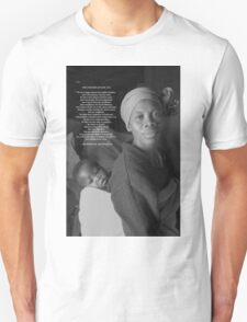 The Paradox of Our Age - 14th Dalai Lama Unisex T-Shirt
