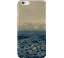 Morecambe Bay iPhone Case/Skin