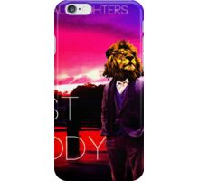 The Flyest Nobody iPhone Case/Skin