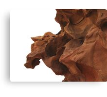 Hanging Rock Canvas Print