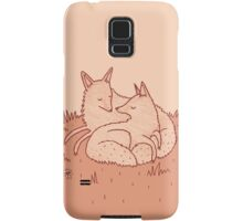Hitched Samsung Galaxy Case/Skin