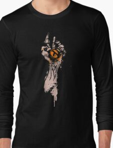 Half Life Hope Long Sleeve T-Shirt