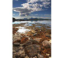 Norway landscape Photographic Print