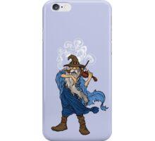 Wizard iPhone Case/Skin