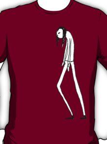 Tall Thin Man T-Shirt