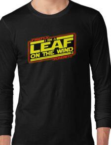 Firefly Strikes Back Long Sleeve T-Shirt