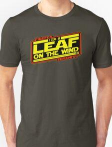 Firefly Strikes Back T-Shirt